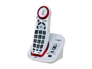 Clarity 59522 Digital DECT 6.0 1X Handsets Amplified Cordless Big Button Speakerphone with Talking Caller ID