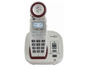 Clarity 59234 DECT 6.0 XLC3.4 Extra Loud Cordless Phone