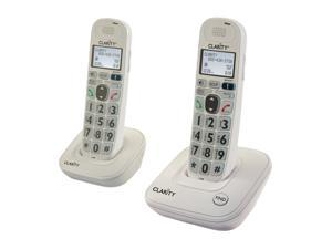 Clarity KIT D702 1 HS DECT 6.0 1X Handsets Cordless Phone
