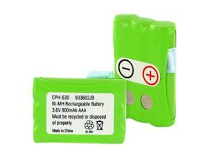 Clarity 74235 Cordless Phone Replacement Battery