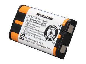 Panasonic HHR-P104A/1B 830 mAh Nickel Metal Hydride Cordless Phone Battery