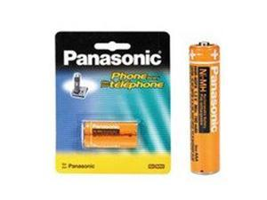 Panasonic Replacement AAA NiMH Battery (2-Pack)
