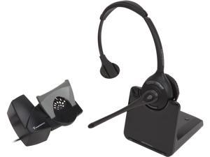 Plantronics CS510 Wireless Headset System with HL10 Handset Lifter (84691-11)
