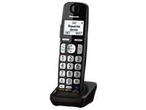 Panasonic KX-TGEA20B 1.9 GHz Expansion handset for TGE210/230/240/260/270