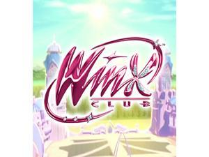 Winx Club 3DS