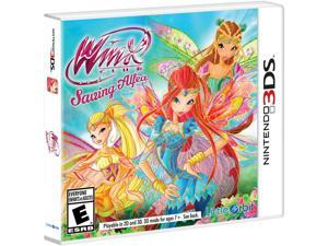 Winx Club Nintendo 3DS