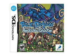 Blue Dragon: Awakened Shadow Nintendo DS Game D3PUBLISHER
