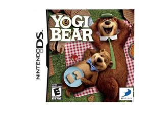 Yogi Bear: The Video Game Nintendo DS Game