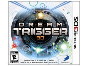 Dream Trigger 3DS Nintendo 3DS Game D3PUBLISHER