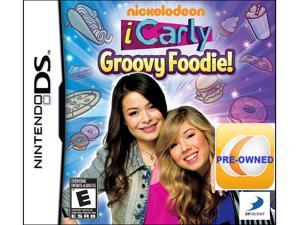 Pre-owned iCarly: Groovy Foodie DS