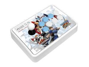 Mad Catz Tatsunoko VS. Capcom Arcade FightStick For Wii