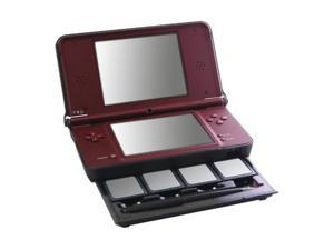 Mad Catz ArmorStore Case for Nintendo DSi XL - Dark Brown