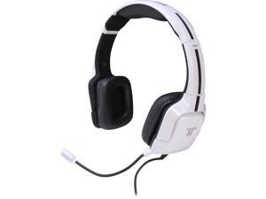 TRITTON Kunai Stereo Headset for Wii U and Nintendo 3DS – White