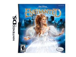 Enchanted Nintendo DS Game