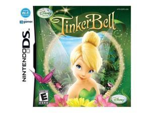 Disney Fairies: Tinker Bell Nintendo DS Game