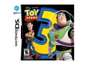 Toy Story 3 The Video Game Nintendo DS Game Disney