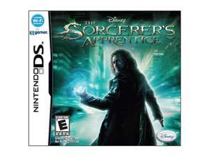 Disney The Sorcerer Apprentice Nintendo DS Game