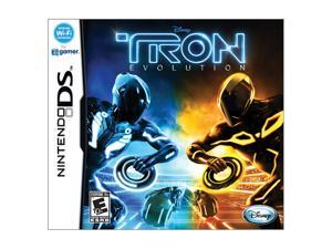 Tron: Evolution Nintendo DS Game Disney