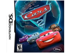 Cars 2: The Video Game Nintendo DS Game Disney