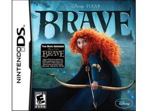 Brave  Nintendo DS GameDisney