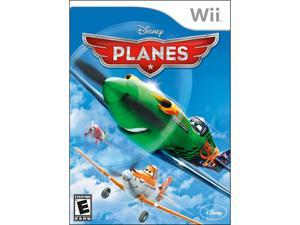 Planes Wii Game