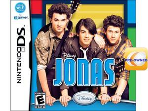Pre-owned Jonas NDS  DS