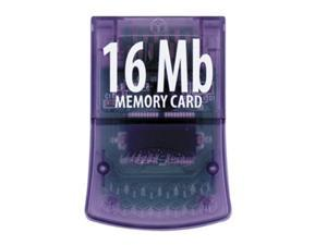 intec Advanced Memory Card (251 Blocks)