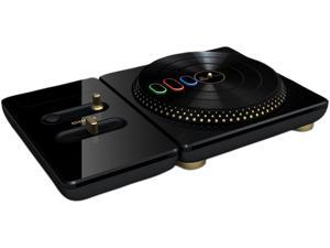 DJ Hero Renegade Edition Wii Game Activision