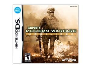 Call of Duty: Modern Warfare: Mobilized Nintendo DS Game