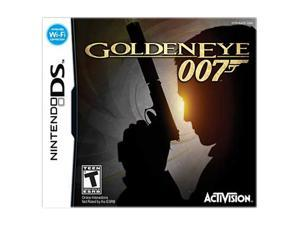 Goldeneye Nintendo DS Game