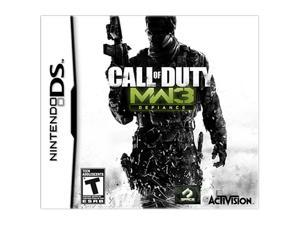 Call of Duty: Modern Warfare 3 Nintendo DS Game