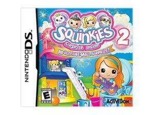 Squinkies 2 Nintendo DS Game