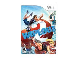 Wipeout 2 Wii Game