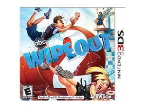 Wipeout 2 Nintendo 3DS Game Activision
