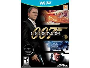 James Bond 007: Legends Wii U Games