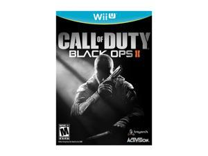 Call of Duty: Black Ops II Nintendo Wii U