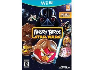 Angry Birds Star Wars Wii U