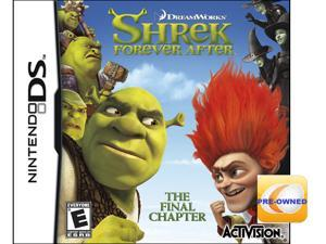 Pre-owned Shrek Forever After  DS