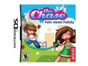 Chase: Felix Meets Felcitiy Nintendo DS Game