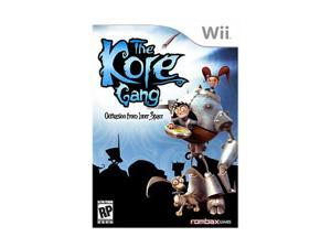 Kore gang Wii Game ATARI