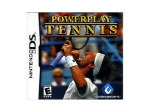 Power Play Tennis Nintendo DS Game