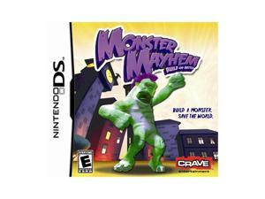 Monster Pals Nintendo DS Game CRAVE ENTERTAINMENT
