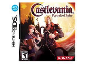 Castlevania: Portrait of Ruin game