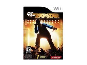 Def Jam Rapstar Bundle Wii Game
