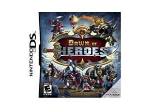 Dawn of Heroes Nintendo DS Game