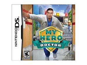 My Hero: Doctor Nintendo DS Game