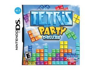 Tetris Party Deluxe for Nintendo DS