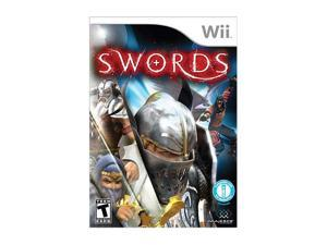 Swords Wii Game