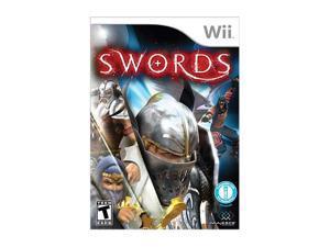 Swords Wii Game
