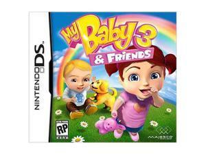 My Baby 3 Nintendo DS Game